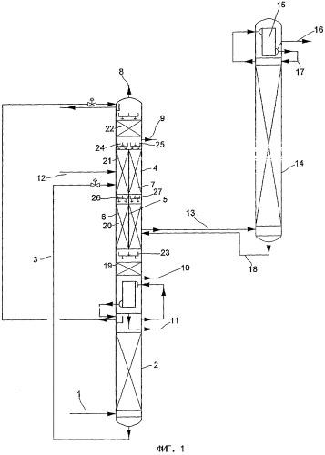 Способ получения аргона путем криогенного разделения воздуха