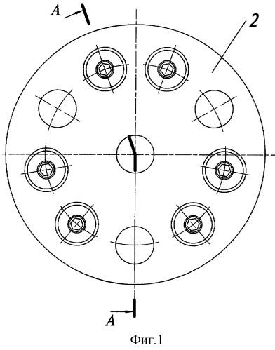 Способ повышения жесткости водила планетарной передачи