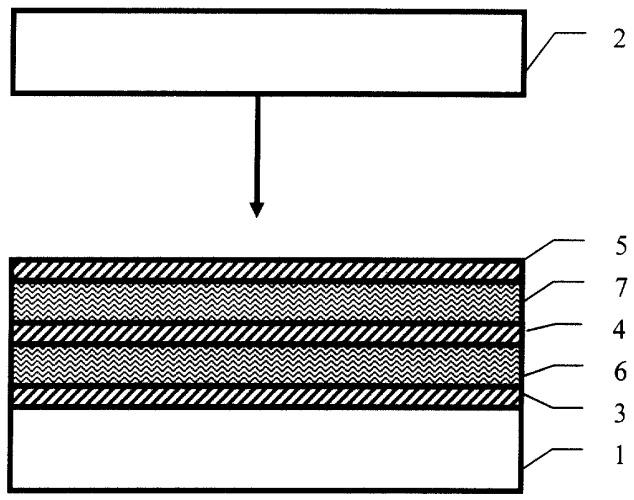 Способ изготовления стеклометаллокомпозита