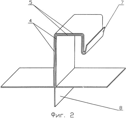 Соединение металлических полос и способ образования соединения металлических полос