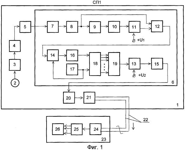 Сейсмическое устройство обнаружения движущихся объектов