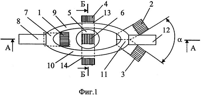Электромагнитный насос