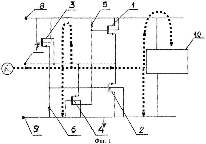 выводов интегральных схем