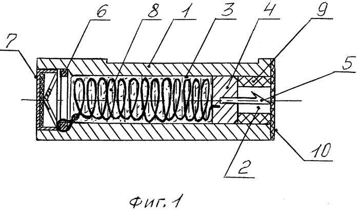 Устройство унитарного патрона метания электрического провода ручного оружия для дистанционного поражения целей электрическим током