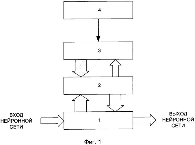 Модель нейронной сети