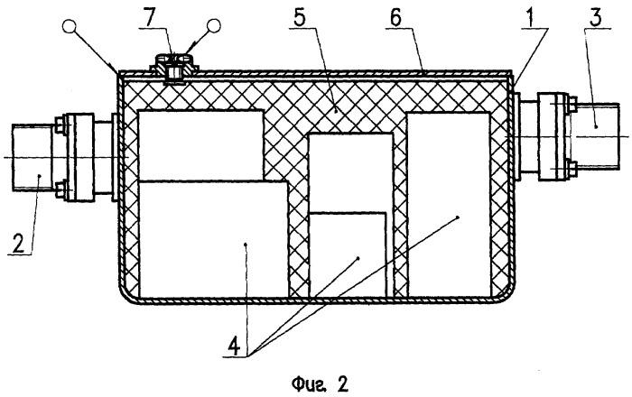 Способ изготовления емкостного агрегата зажигания авиационных газотурбинных двигателей