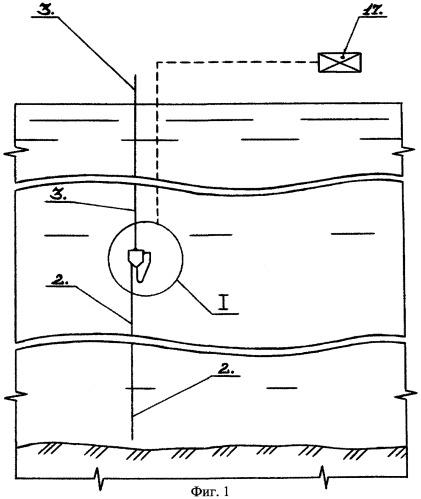 Способ транспортирования гидросмеси с больших глубин и устройство для его реализации