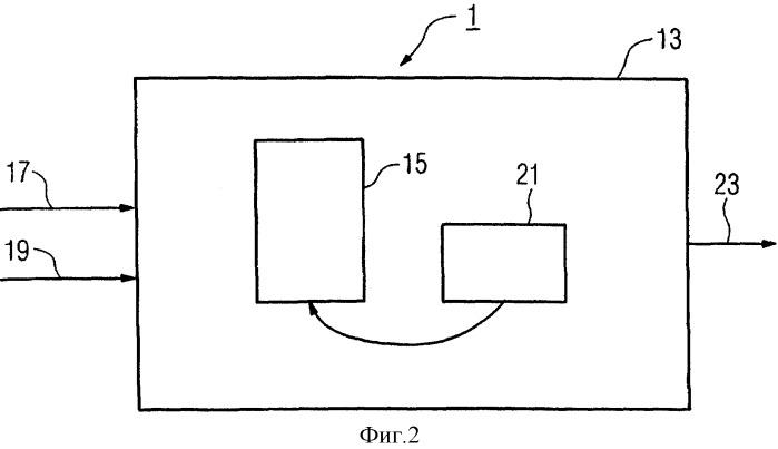 Устройство и способ для контроля технической установки, содержащей множество систем, в частности установки электростанции