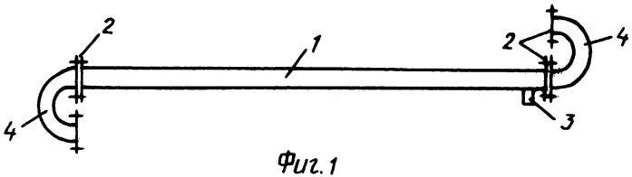 Мембранный трубчатый модуль