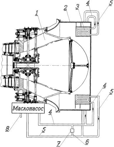 Уплотнения теплообменника Alfa Laval TL35-BFS Мурманск