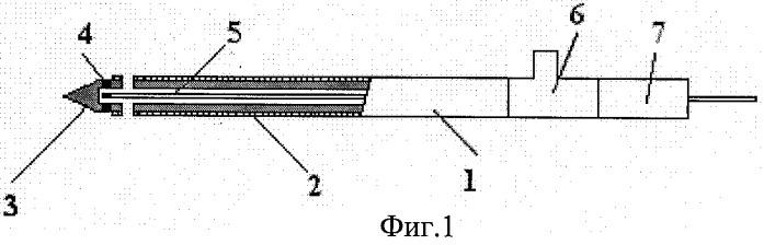 Способ термокоагуляции биоткани и устройство для его осуществления