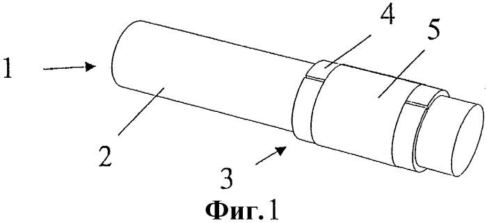 Способ изготовления обмотки электродвигателя