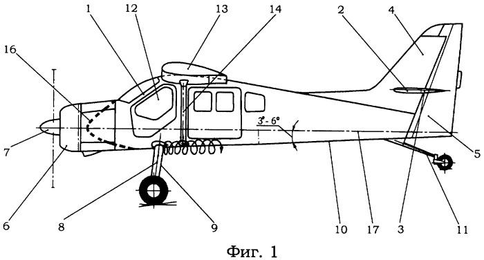 Многоцелевой самолет