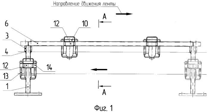Демонтаж конвейера ленточного купить фольксваген транспортер в москве на авто ру