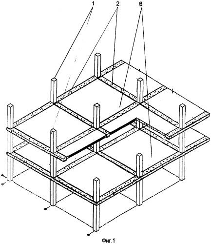 Строительство металлических гаражей из профнастила и