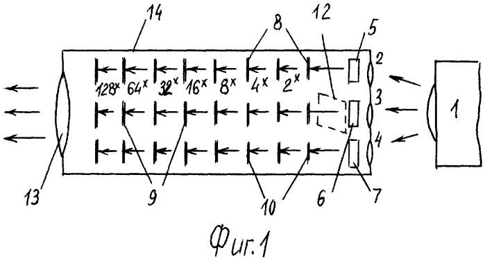 Элемент матрицы плоскопанельного экрана