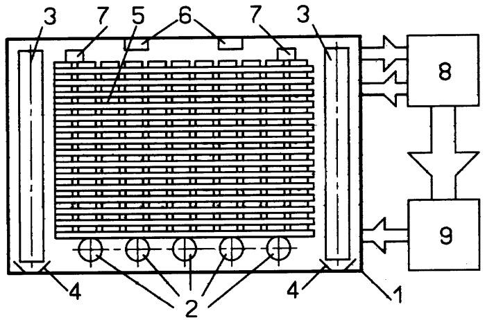 Способ сушки пиломатериалов и установка для его осуществления