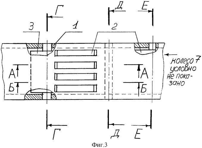 Стенд для испытания подвески транспортного средства