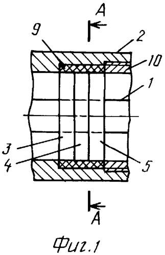 Уплотнение для вала, штока или плунжера гидравлических и пневматических машин