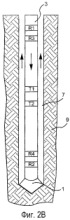 Скважинный каротажный прибор и способ для определения удельного сопротивления
