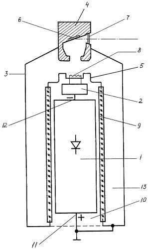 Рентгеновский генератор