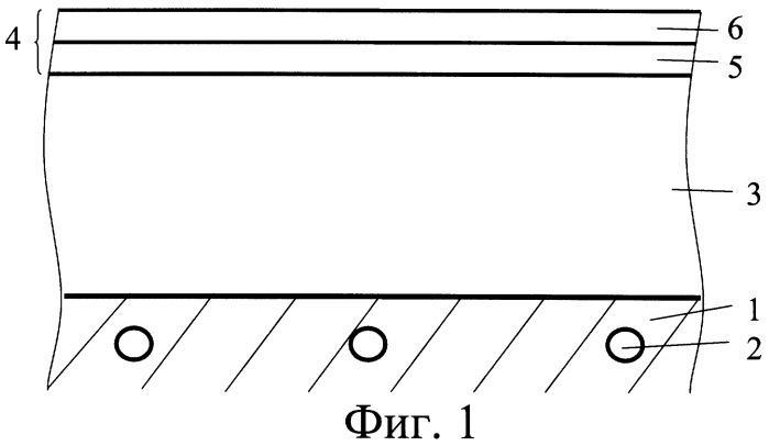 Состав для формирования поверхностного слоя массива льда для проведения соревнований и тренировок в скоростном беге на коньках