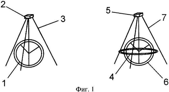Устройство для геофизических исследований радиоволновым методом