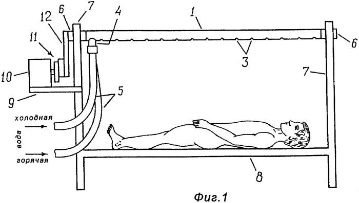 Термоконтрастный душ-1