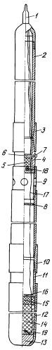 Устройство для обработки призабойной зоны скважины и способ обработки призабойной зоны скважины