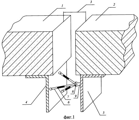 Устройство и способ мониторинга технического состояния туннелей