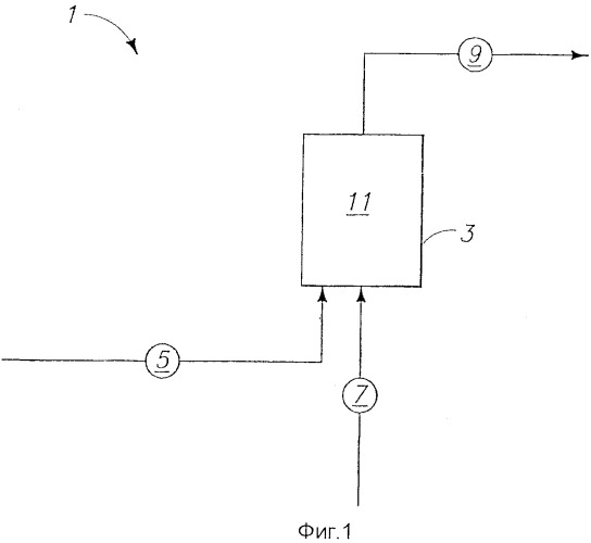Системы и способы получения с3 насыщенных и ненасыщенных фторуглеродов