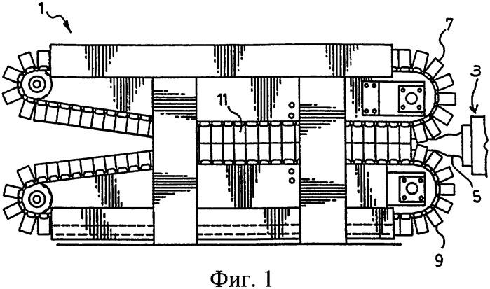 Система для формовки трубы с управлением вакуумом и температурой охлаждающих втулок