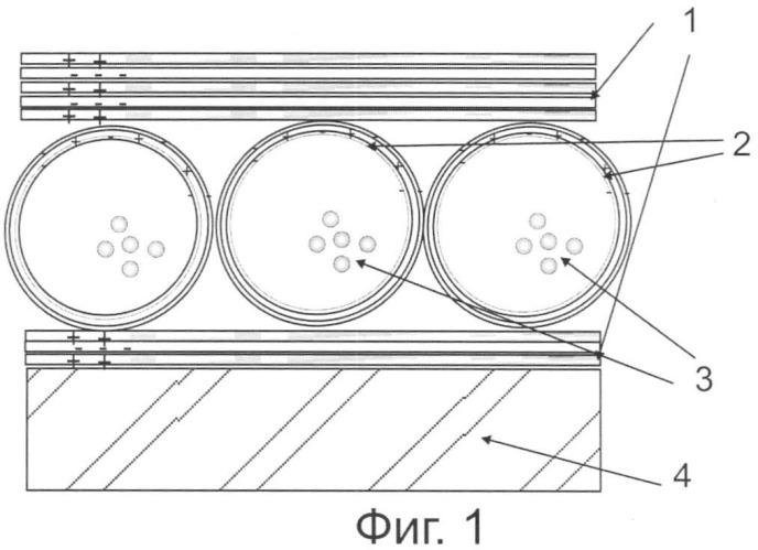 Ультратонкое полимерное покрытие, способ его изготовления и ферментативный биосенсор на его основе