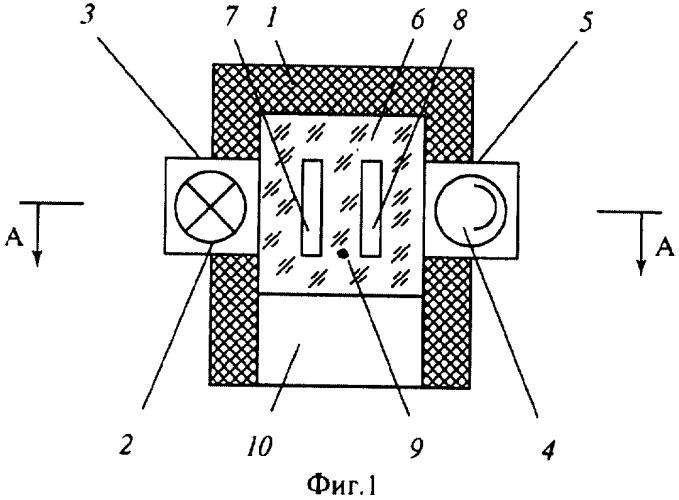 Гигрометр (варианты)
