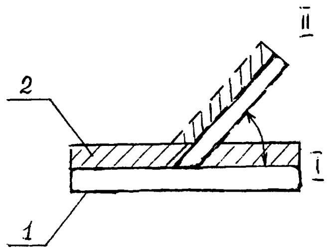 Биметаллическая композиция и элемент из нее