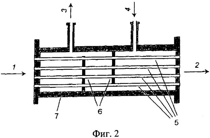 Модуль разделения и способ его изготовления