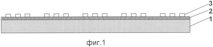 Способ изготовления чипов мощных нитридных свч-транзисторов