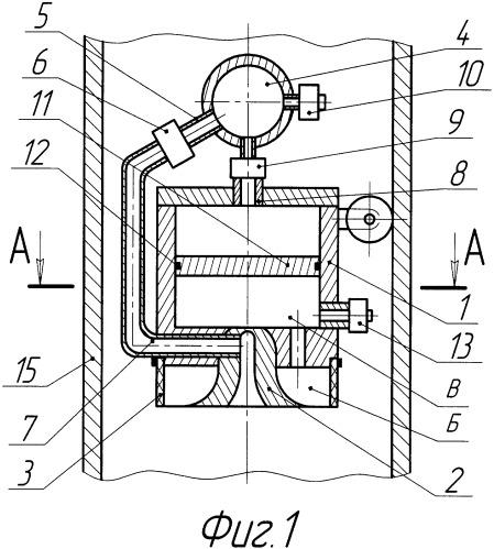Устройство для нанесения жидкости на внутреннюю поверхность цилиндрических изделий