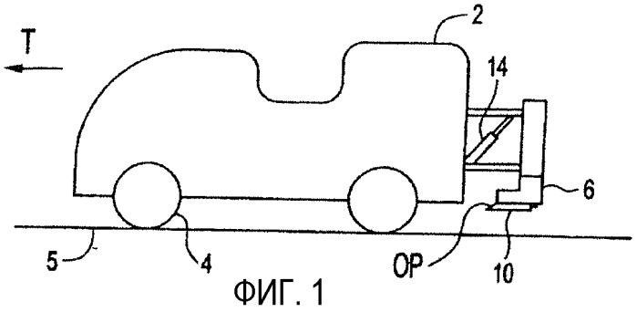 Магнитное крепление ножа в машине по уходу за льдом