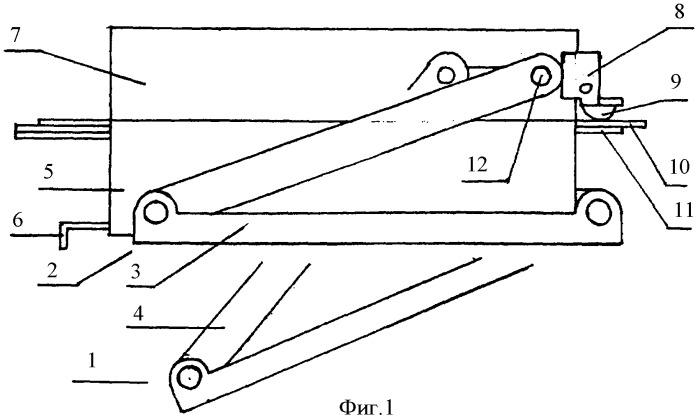 Способ вязки арматурных стержней каркасов железобетонных изделий с помощью арматурного крюка