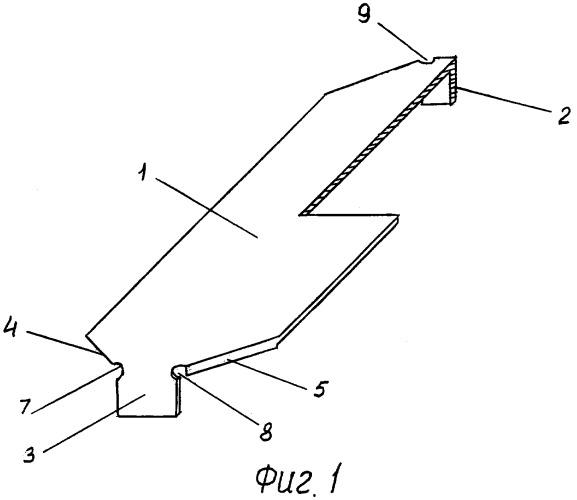 Уголок каменщика для натяжения шнур-причалка своими руками 62