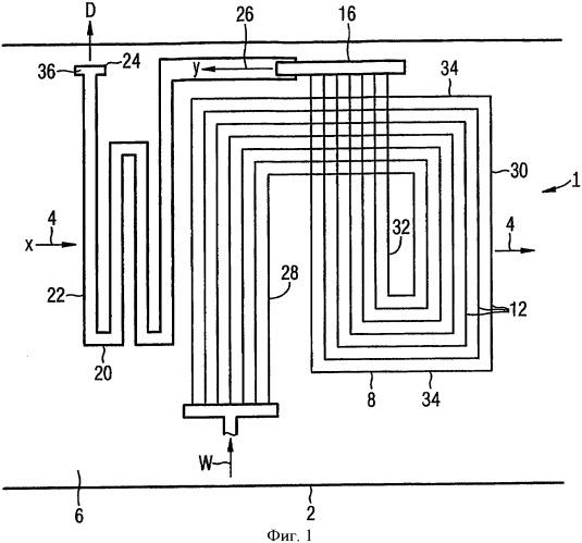 Способ пуска прямоточного парогенератора и прямоточный парогенератор для осуществления способа