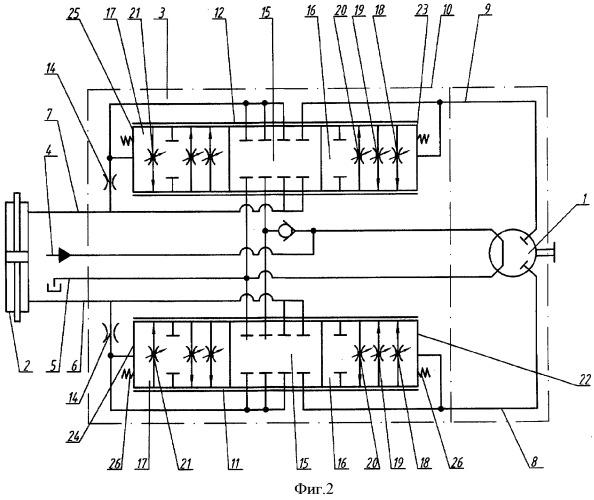Усилитель потока рулевого механизма транспортного средства