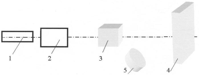 Способ определения структурного состояния воды