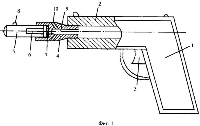Система лазерного имитатора