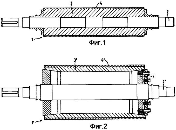 Подающее устройство моталки