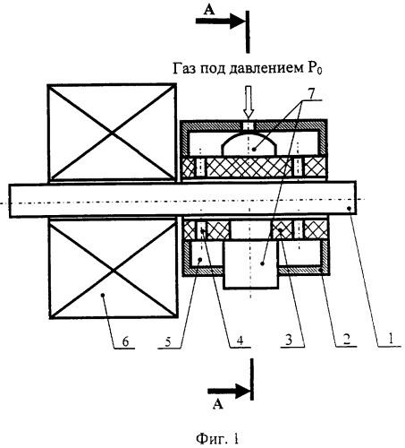 Способ работы подшипникового узла и подшипниковый узел