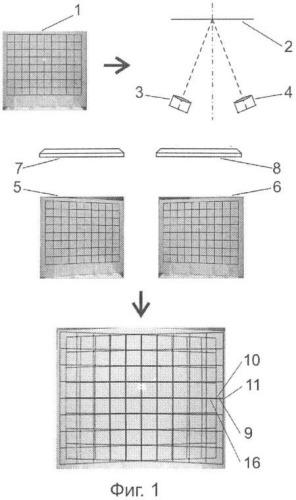 Способ и устройство для получения стереоскопических видеоизображений