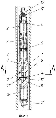 Перфоратор для насосно-компрессорных труб
