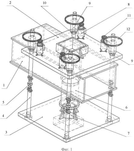 Устройство контроля процесса запрессовки при получении прессового соединения объектов цилиндрической формы